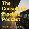 Cover image of The Consulting Pipeline Podcast