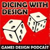 Cover image of Dicing With Design: Role Playing, Wargaming, Card games & Board Game Design