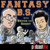 Cover image of Fantasy BS with Bryan and Sonny