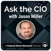 Cover image of Ask the CIO