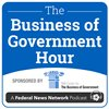 Cover image of The Business of Government Hour