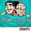 Cover image of The Adam and Dr. Drew Show