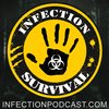 Cover image of Infection - The SURVIVAL PODCAST