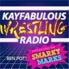Cover image of KayFabulous Wrestling Radio