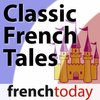Cover image of Classic French Tales (French Today)