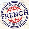Cover image of French - SurvivalPhrases