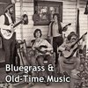 Cover image of Bluegrass & Old-Time Music