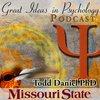 Cover image of Great Ideas in Psychology Podcast