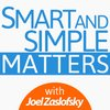 Cover image of Smart and Simple Matters: Creating Community, Simplicity, and Authenticity with You