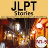 Cover image of JLPT Stories