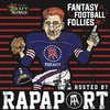 Cover image of Fantasy Football Follies