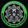 Cover image of The Agents of SHIELD Podcast by Phantastic Geek