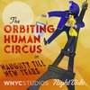 Cover image of The Orbiting Human Circus
