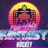 Cover image of Five Hole Fantasy Hockey