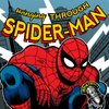 Cover image of Swinging Through Spider-Man: A Spider-Man History Podcast
