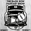 Cover image of The Back Row Fantasy Show -  Fantasy Football Podcast