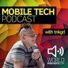 Cover image of Mobile Tech Podcast with tnkgrl Myriam Joire