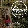 Cover image of Hippie Haven Podcast: How To Live A Harmonious Life