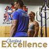 Cover image of Chasing Excellence