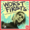 Cover image of Worst Firsts with Brittany Furlan