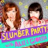 Cover image of Slumber Party With Alie and Georgia