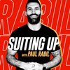 Cover image of Suiting Up with Paul Rabil