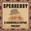 Cover image of Speakeasy - A Boardwalk Empire Podcast