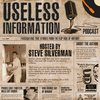 Cover image of Useless Information Podcast