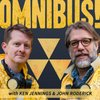 Cover image of Omnibus! With Ken Jennings and John Roderick