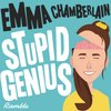 Cover image of Stupid Genius with Emma Chamberlain