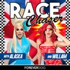 Cover image of Race Chaser with Alaska & Willam