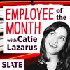 Cover image of Employee of the Month
