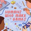 Cover image of Humans Who Make Games with Adam Conover