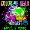 Cover image of Color Me Dead Podcast