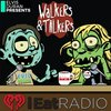 Cover image of Walkers & Talkers