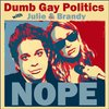 Cover image of Dumb, Gay Politics