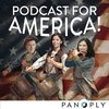 Cover image of Podcast for America