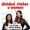 Cover image of Divided States of Women