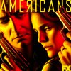 Cover image of The Americans Podcast