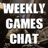 Cover image of Weekly Games Chat