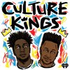 Cover image of Culture Kings