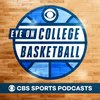 Cover image of CBS Sports Eye On College Basketball Podcast