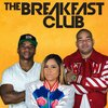 Cover image of The Breakfast Club