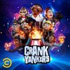 Cover image of Crank Yankers