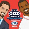 Cover image of The Odd Couple with Chris Broussard & Rob Parker