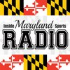 Cover image of Inside Maryland Sports Radio