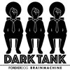 Cover image of Dark Tank with Yedoye Travis