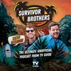 Cover image of Survivor Brothers