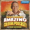 Cover image of Gilbert Gottfried's Amazing Colossal Podcast