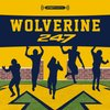Cover image of The Wolverine247 Michigan Football Podcast